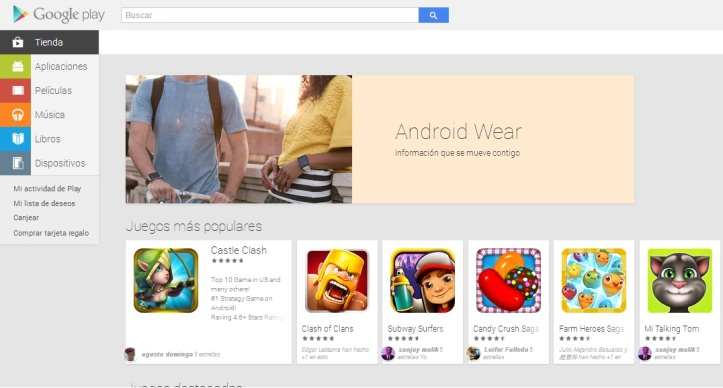 google-plays